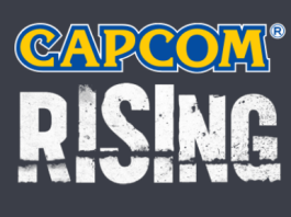 Capcom Rising Humble Bundle