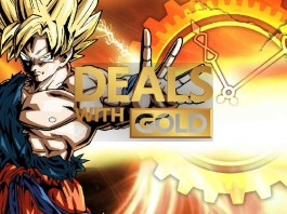 Deals with Gold tries going Super Saiyan