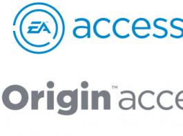 EA and Origin Access