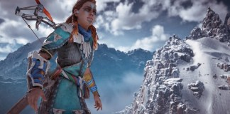 Horizon: Zero Dawn patch 1.30
