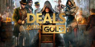 Deals with Gold raises