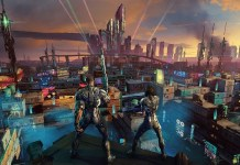 Crackdown 3 has been delayed