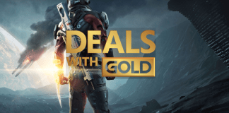 Deals with Gold brings a Season of discounts