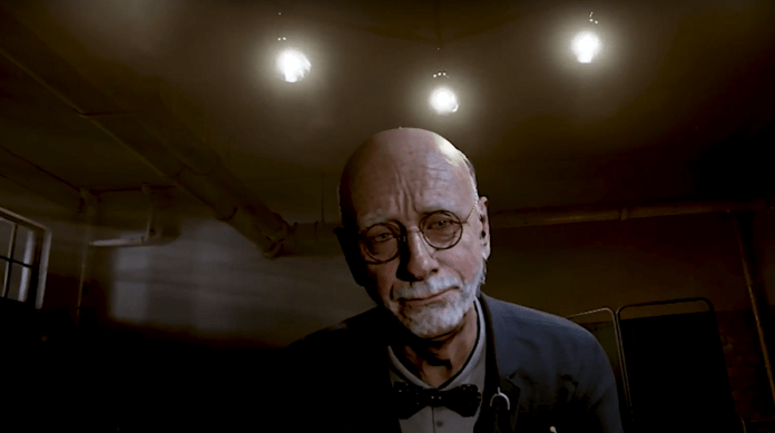 The Inpatient has a disturbing new story trailer