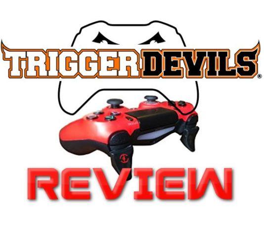 Trigger Devils