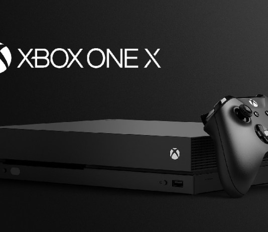 Xbox One X Standard Edition Pre-Orders