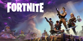 Fortnite cross-platform play