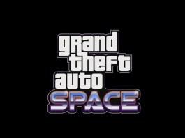 GTA Space Mod