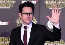 J.J. Abrams is directing Star Wars: Episode IX