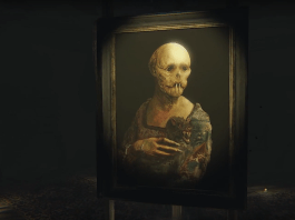 Layers of Fear: Legacy