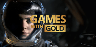 October's Games with Gold