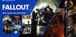 PlayStation Now's new games for September 2017
