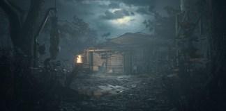 Resident Evil 7: Biohazard's