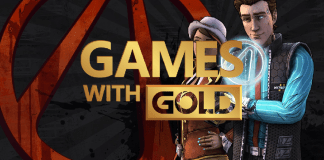 November's Games with Gold