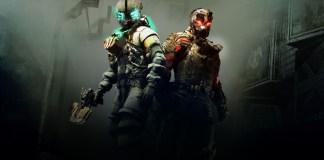 EA is closing Visceral Games