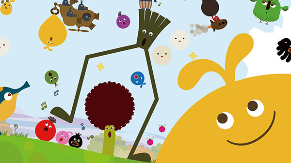 PlayStation Store Weekly Sales - November 14th, 2017. Deal of the week: LocoRoco 2 Remastered at 20% off.