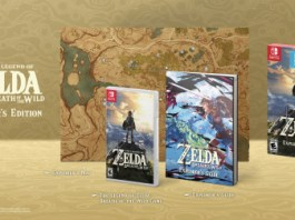 Zelda Black Friday