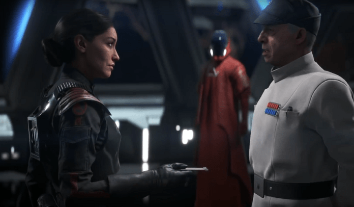 Battlefront II's microtransactions