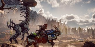 PlayStation Store Weekly Sales - November 21st, 2017. Deal of the week : Horizon Zero Dawn at 50% off