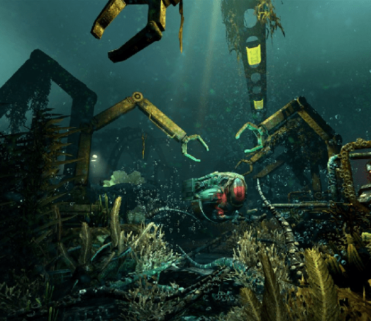 Soma is coming to Xbox One