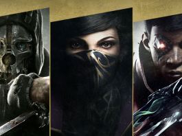 PlayStation Store Weekly Sales - December 19th, 2017. Deal of the week: Dishonored: The Complete Collection at 50% off.