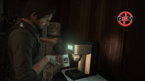 Reviews The Evil Within 2