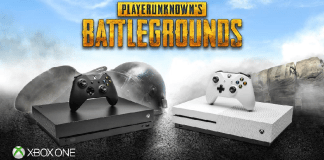 PLAYERUNKNOWN'S BATTLEGROUNDS Xbox One patch