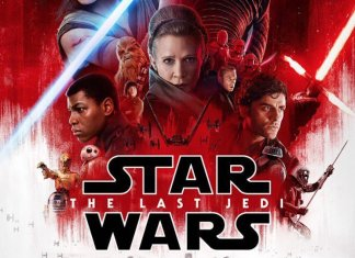 REVIEW: Star Wars - The Last Jedi