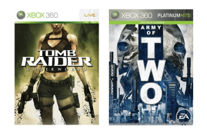January's Games with Gold
