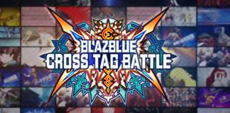 BlazBlue: Cross Tag Battle's DLC plans