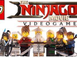 LEGO The Ninjago Movie Videogame
