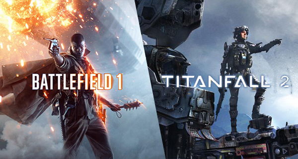 PlayStation Store Weekly Sales - February 20th, 2018. Deal of the week: the Battlefield 1 / Titanfall 2 bundle at 75% off.
