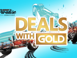 Xbox Deals with Gold - Week 2 April 2018