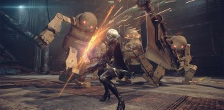 PlayStation Store Weekly Sales - Week 4 April 2018. Deal of the week: NieR Automata at 50% off.