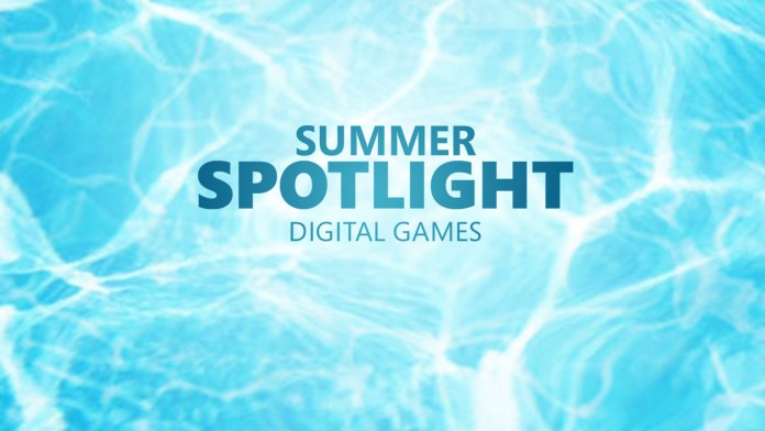Summer Spotlight