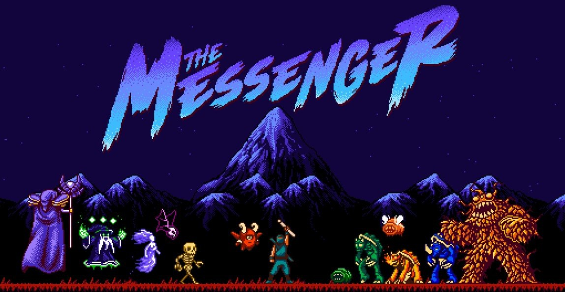 Image result for the messenger game