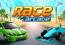 Race Arcade review
