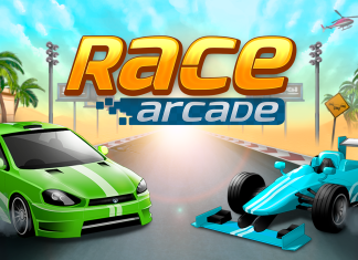 Race Arcade review