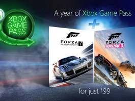 Forza Games