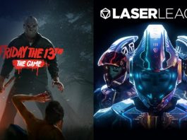 PS Plus Free Games for October 2018
