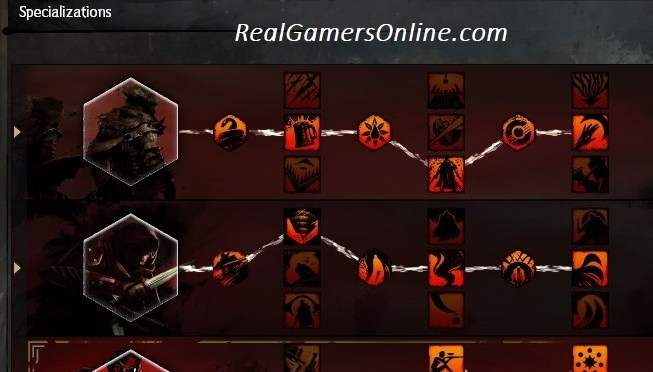 MMO | Real Gamers Online