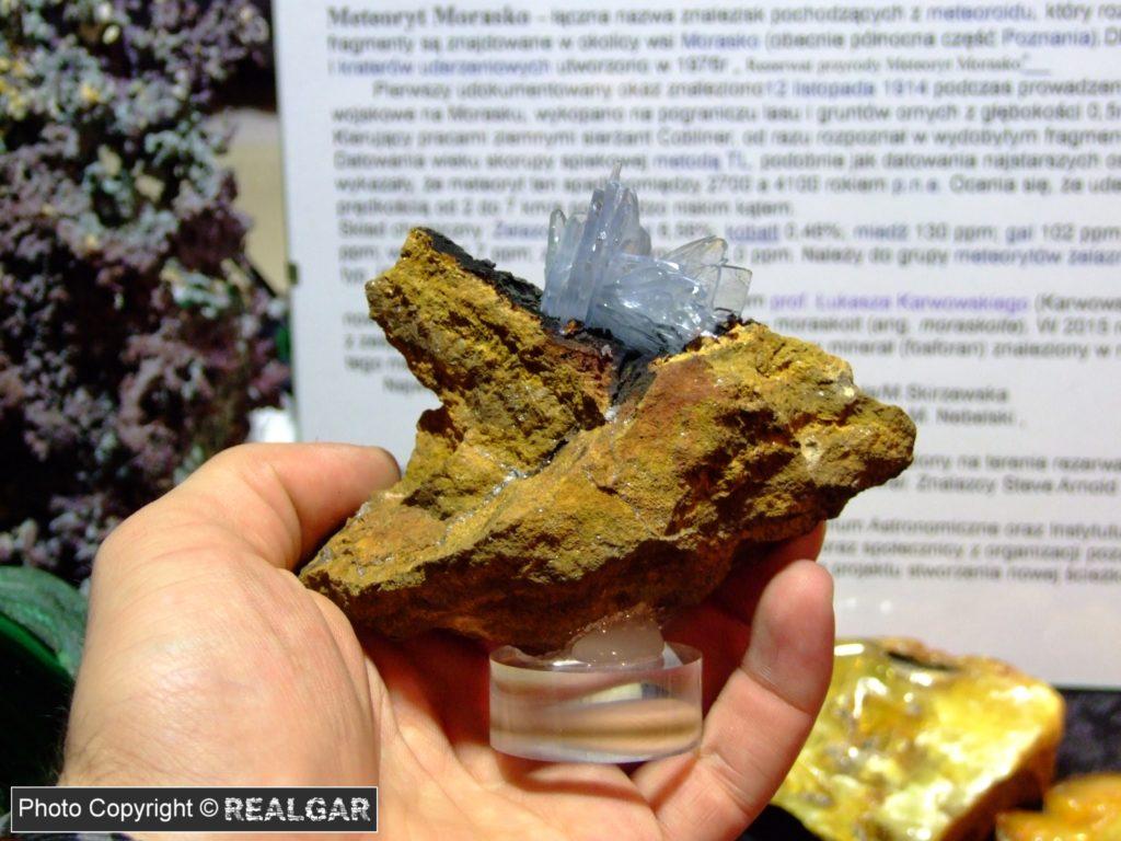 datowanie skał i minerałów
