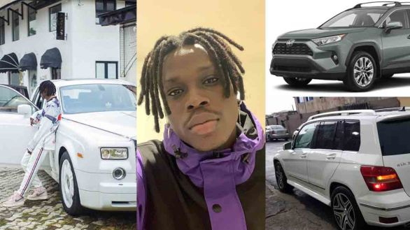 Fireboy Biography, Net Worth & Cars, House In 2021