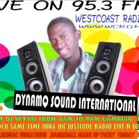 DJ SPYTAL LIVE ON WESTCOAST RADIO 95.3 FM MARCH 3TH 2017 DYNAMQ SOUND