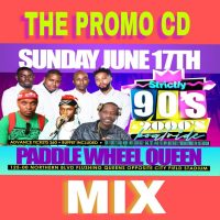 RFB DJ'S STRICTLY 90'S 2000 JUNE 17TH PROMO MIX TAPE
