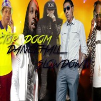 SELECTOR DOOM PRESENTS DANCEHALL SLOWDOWN