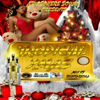 ATMOSPHERE SOUND PRESENTS TROPICAL XMAS MIX BY SELECTOR REGULA