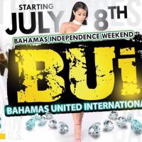 BAHAMAS INDEPENDENCE WEEKEND FT DJ BLAZE AND ASYLUM SOUND JULY 8TH 2017