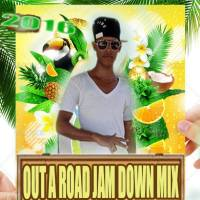 PREZI OUT A ROAD JAM DOWN MIX  2016 BY DJ YOGI
