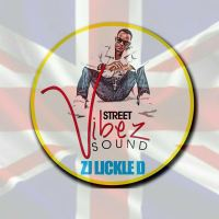ZJ LICKLE.D PRESENTS OLD SCHOOL DANCEHALL MIX